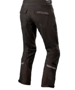 ALPINESTARS WINGS AIR PANTS: Black