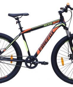 FIREFOX AXXIS D SSP BICYCLE 27.5