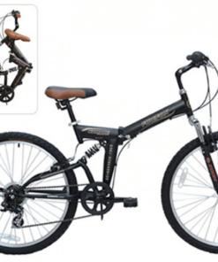 FIREFOX KOMPAC BICYCLE 26 (FOLDING)