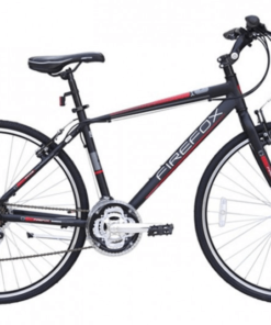 FIREFOX RAPIDE 21S BICYCLE 26