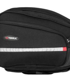 VIATERRA RAPTOR V2 MOTORCYCLE TAILBAG / OFFICE BAG