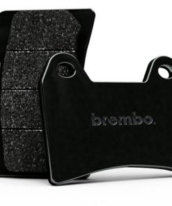 BREMBO FRONT BRAKE PADS 07BB04.35: KTM, TRIUMPH, ROYAL ENFIELD