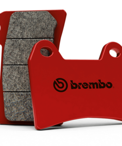 BREMBO FRONT BRAKE PADS 07HO57.SA: Honda