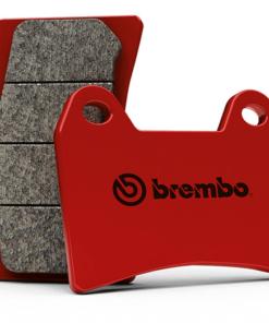 BREMBO FRONT BRAKE PADS 07YA23.SA: Yamaha