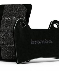 BREMBO REAR BRAKE PADS 07BB20.35: Aprilia, Benelli, Ducati, Kawasaki