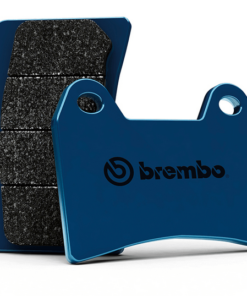 BREMBO REAR BRAKE PADS 07YA21.SD/06: Triumph