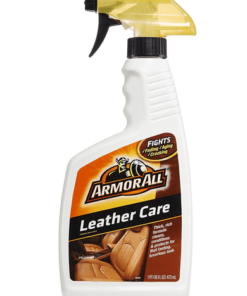 ARMOR ALL LEATHER CARE GEL: 473ml