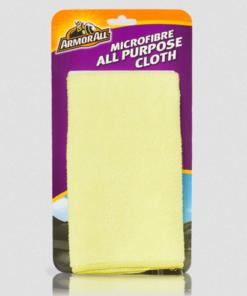ARMOR ALL MICROFIBER ALL PURPOSE CLOTH: 40CM*40CM