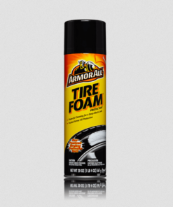 ARMOR ALL TIRE / TYRE FOAM PROTECTANT: 567G