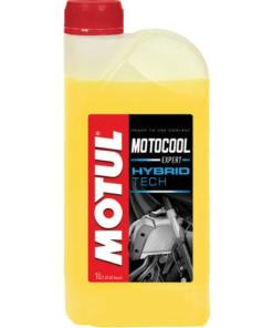 Motul Motocool Expert Hybrid Tech Coolant: 1L