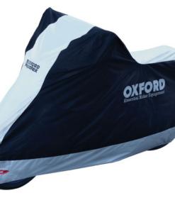 Oxford Aquatex Bike Cover