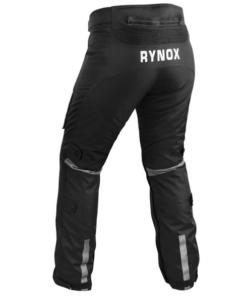 RYNOX STEALTH EVO PANT: Black