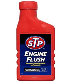 STP ENGINE FLUSH: 450ML