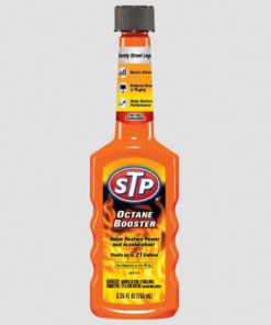 STP OCTANE BOOSTER: 155ML