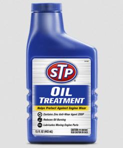 STP Oil Treatment: 443ML