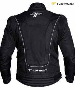 TARMAC ONE III JACKET: Black