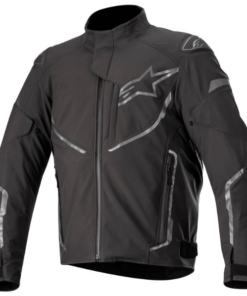 ALPINESTARS T-FUSE SPORT SHELL WATERPROOF JACKET: Anthracite