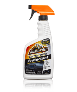 Armor All Matte Finish Protectant Spray: 473ML