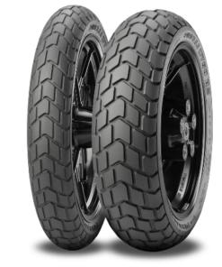 Pirelli MT60 Front TIRES / TYRES 110/80 R 18 M/C 58H TL