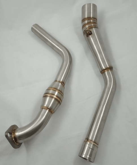 BEND PIPE FOR YAMAHA R15 V3 BIKE