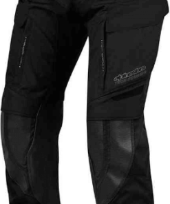 ALPINESTARS DURBAN GORE-TEX PANT: Grey / Black