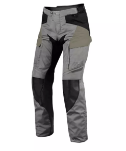 Alpinestars Durban Gore-Tex Pant: Grey / Black / Sand