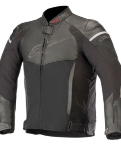 ALPINESTARS SPX AIR JACKETS: Black