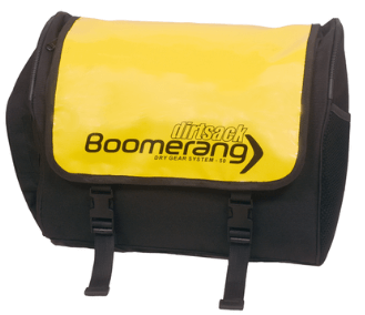 DIRTSACK BOOMERANG SADDLE BAGS