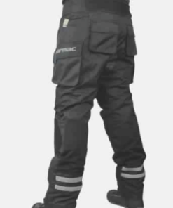 TARMAC NOMAD 2 MEN'S PANT: Black