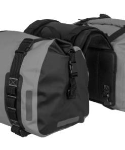 RYNOX EXPEDITION SADDLE BAG - Stormproof