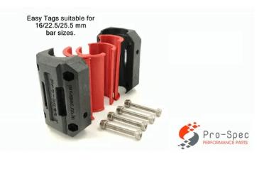 Prospec Easy Tags Base Mount