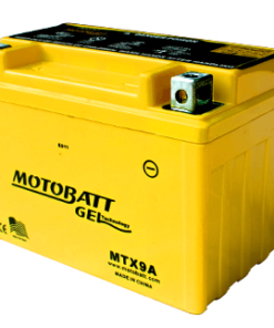 MOTOBATT MTX9A GEL BATTERY