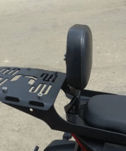 CARBON RACING TOP RACK for Dominar 400