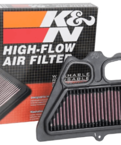 K&N AIR FILTER KA-9017 (KAWASAKI)