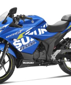 SUZUKI GIXXER SF150 MOTO GP