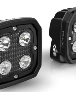 DENALI D4 v2.0 TRIOPTIC AUXILIARY LED LIGHTS