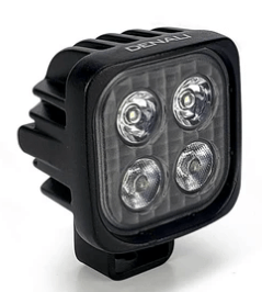 DENALI S4 AUXILIARY LED LIGHTS