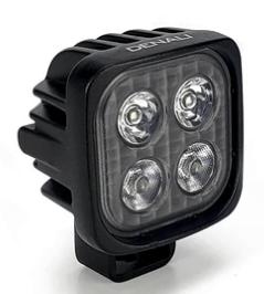 DENALI S4 AUXILIARY LED LIGHTS
