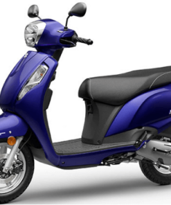 SUZUKI ACCESS 125 DISC SCOOTER