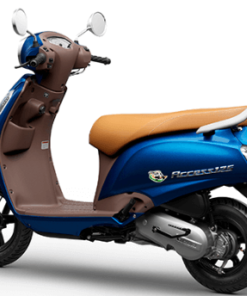 SUZUKI ACCESS 125 SE DRUM SCOOTER