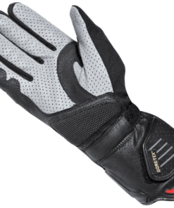 HELD AIR N DRY GORE-TEX WP GLOVES: Black