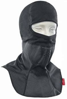 HELD COOLMAX BALACLAVA: Black