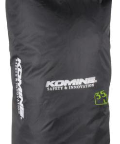 KOMINE SA 231 WP COMPACT DRY BAG 35ltr: Black