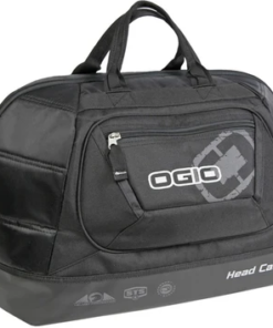 OGIO HEAD CASE HELMET BAG - STEALTH: Black
