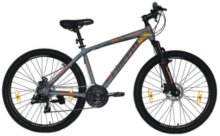 FIREFOX KREED D BICYCLE 27.5