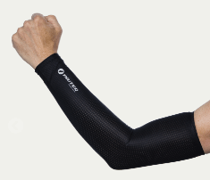 INUTEQ BODYCOOL SLEEVES – Black Pair