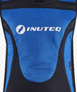 INUTEQ BODYCOOLING VEST PRO-A INNER JACKET: Blue