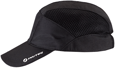 INUTEQ HEADCOOL POWER CAP: Black