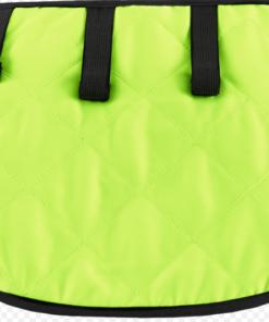 INUTEQ HELMET NECKCOOLING VEST BASIC: Yellow