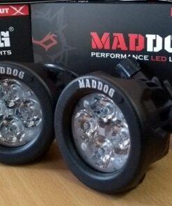 MADDOG SCOUT X LIGHTS (4 LED)